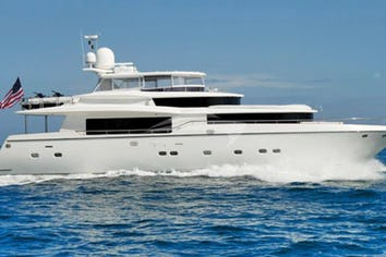 86ft Yacht ILUSION