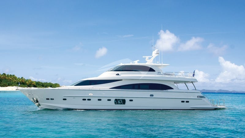 Yacht Charter DIAMOND SEAS