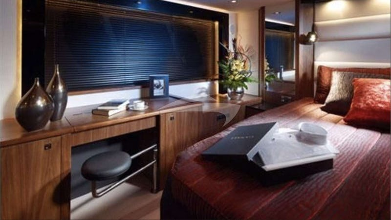 MAGIC LIFE :: Master Stateroom