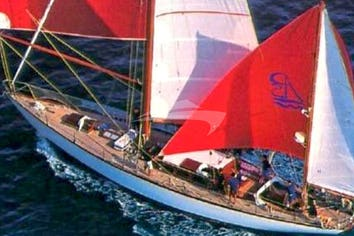 68ft Yacht TELSTAR