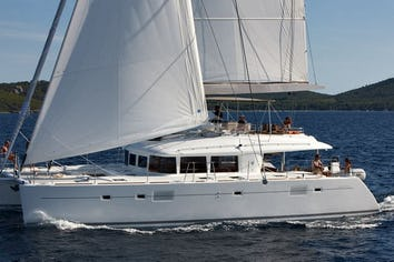 56ft Yacht O CAT