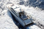 THE OFFICE  yacht charter in