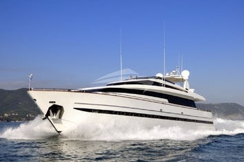 98ft Yacht GRACE