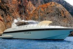ANGELINA all yacht charter in