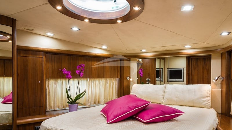 ASPIRE OF LONDON :: Vip cabin