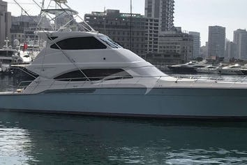 66ft Yacht BASH III