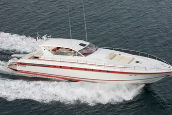 67ft Yacht LUCE ONE