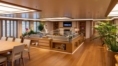 FLYING FOX YACHT FOR CHARTER
