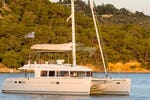 GREAT SALSA  yacht charter in