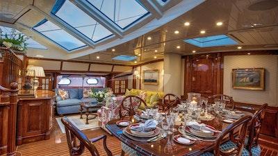 Interior Formal Dining