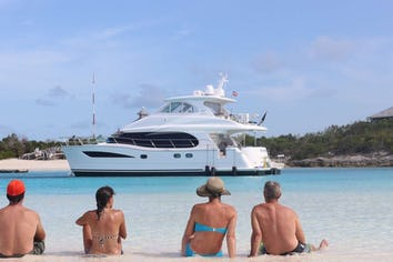 51ft Yacht CAT CAY