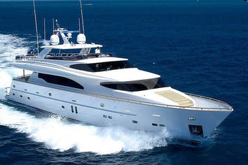 97ft Yacht ANNABEL II