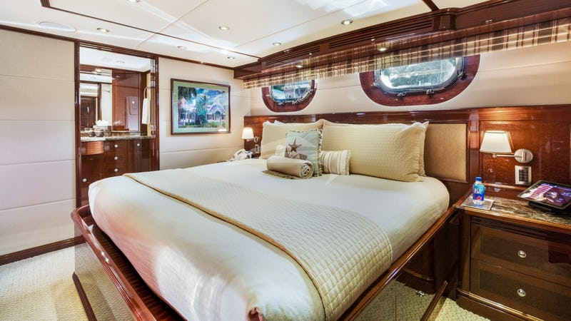 SERQUE :: Guest Stateroom