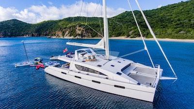 ZINGARA luxury yacht charter video