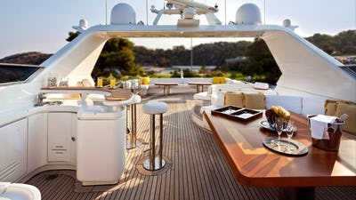LADY MOH YACHT FOR CHARTER