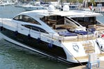 VANINA V all yacht charter in