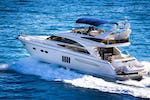 PAMANGO all yacht charter in