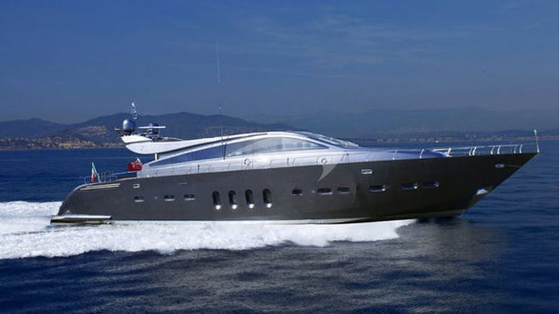 Yacht Charter OSE