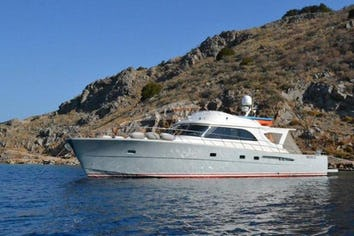 67ft Yacht NOI TOY