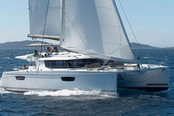 49ft Yacht SOL MATE