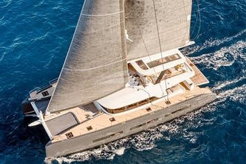76ft Yacht ADRIATIC DRAGON