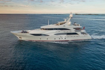 150ft Yacht AVALON
