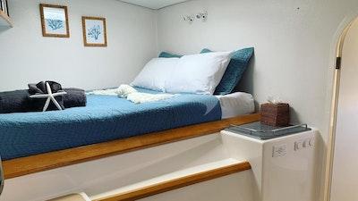 Port forward queen suite