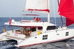 MUSE all yacht charter in