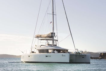 51ft Yacht RUMBA