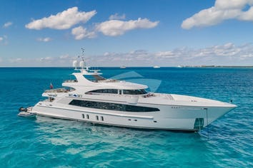 157ft Yacht BIG SKY