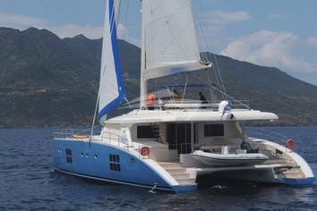69ft Yacht FREE SPIRIT