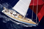 OCEAN PHOENIX all yacht charter in