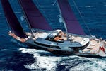 BARACUDA VALLETTA sail yacht charter in