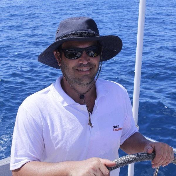 Santiago Aranguren