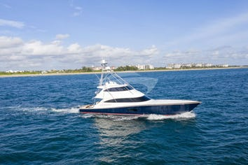 91ft Yacht SPECULATOR 92
