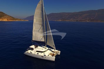 44ft Yacht ADONIS