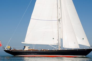75ft Yacht COPIHUE