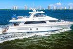 WINDWARD  yacht charter in