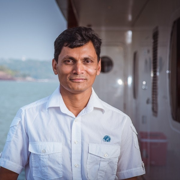 Mohsin Mahadkar