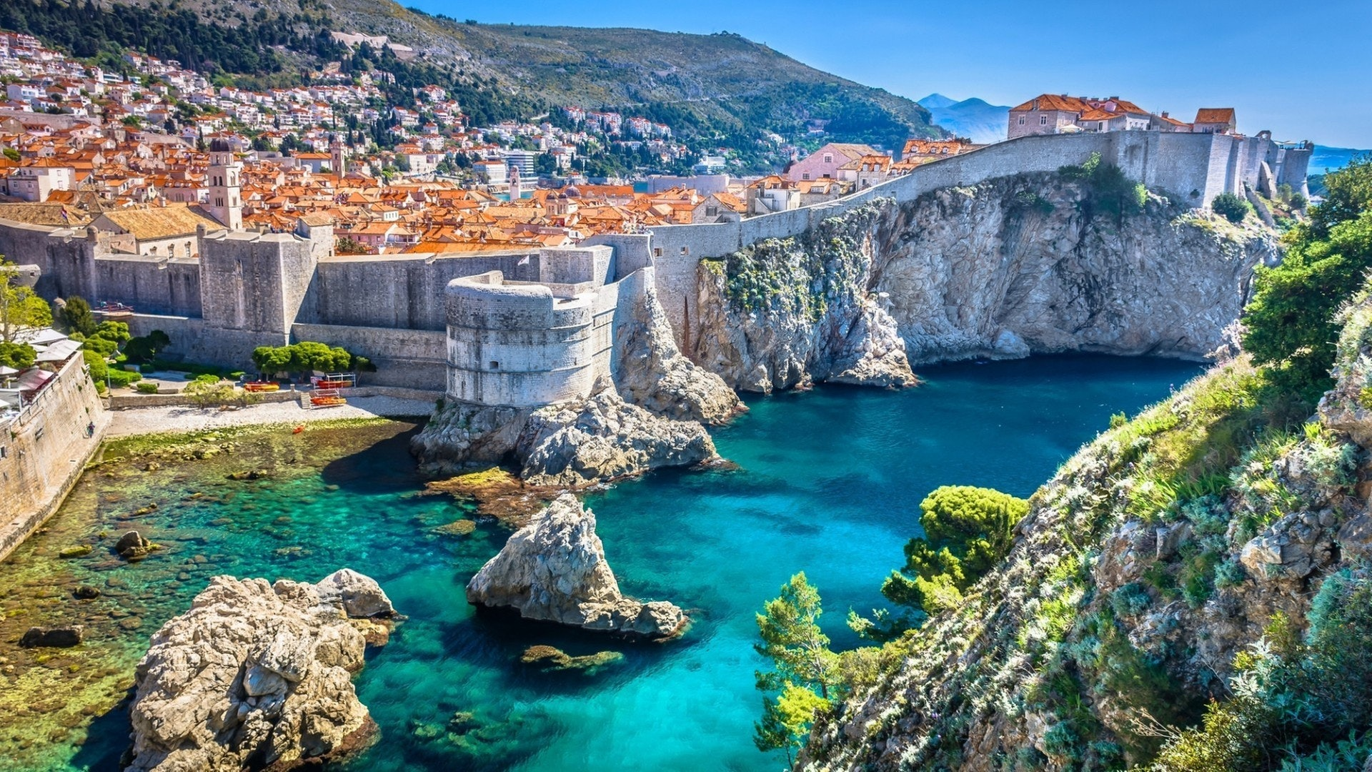 Luxury Yacht Charter Guide to Croatia