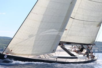 62ft Yacht TUSCAN SPIRIT
