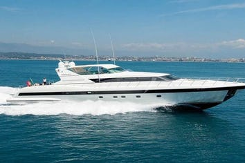 105ft Yacht MACH ONE