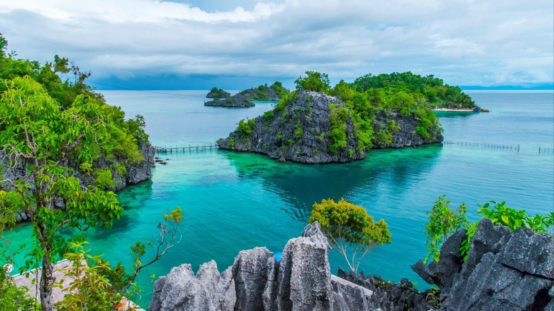 Guida al noleggio di yacht di lusso a Sulawesi