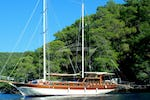 BE HAPPY  yacht charter in