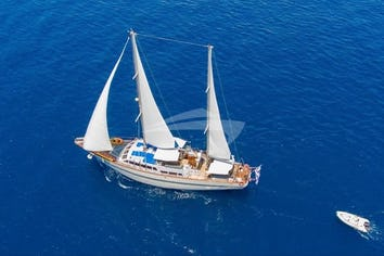 83ft Yacht IRIS PS