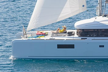 51ft Yacht SUMMER STAR