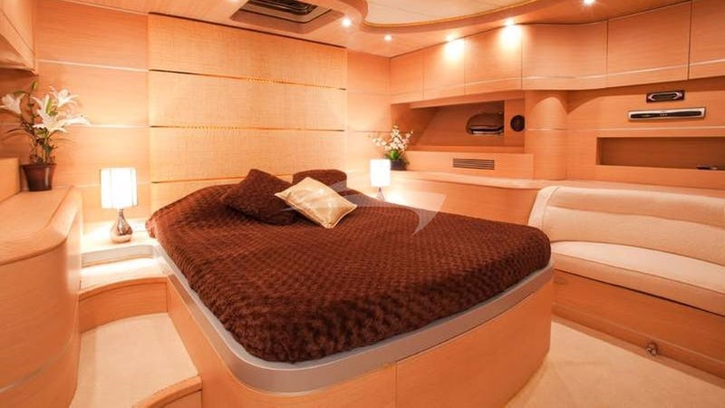 ICARE :: Master Bedroom