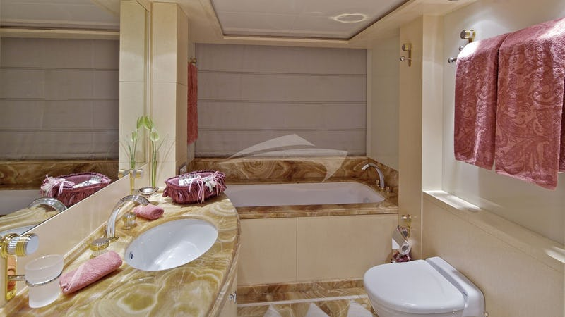 En suite facilities