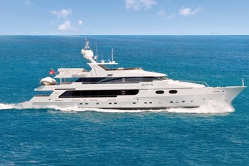 154ft Yacht ONE MORE TOY