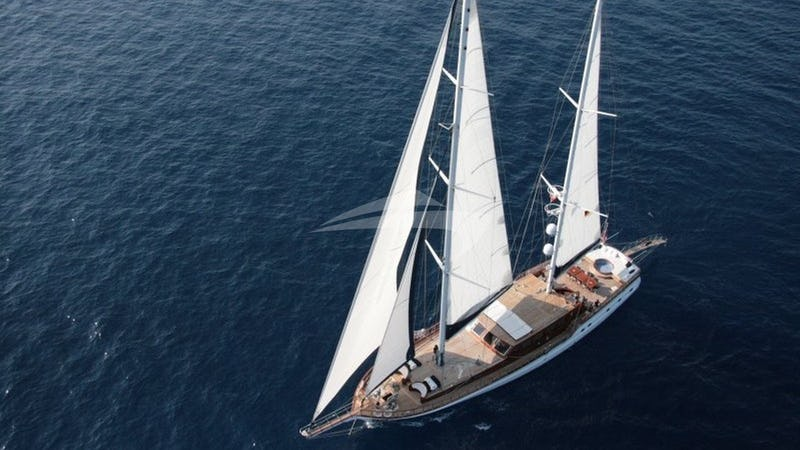 Yacht Charter VOYAGE